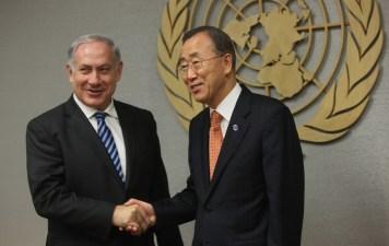 Google to Hangout With Ban Ki-moon