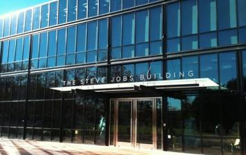 Steve Jobs Gets Pixar Building Named For Him