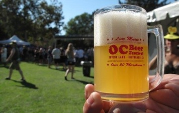 The Beers of Orange County (and Beyond)