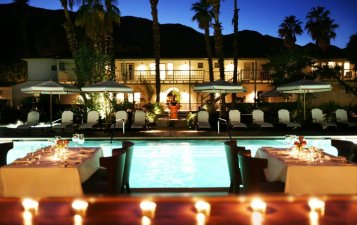 Warm Gourmet: Palm Springs Restaurant Week