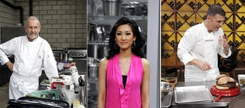 Recipe for Fixing Top Chef Masters