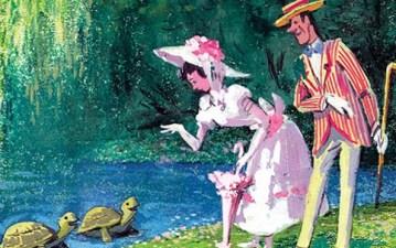 Magical Road Trip: Disney Fanniversary Celebration