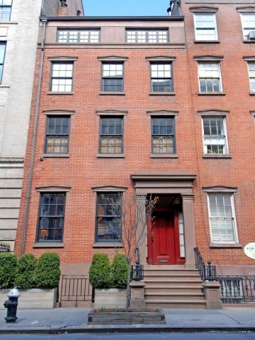 Julianne Moore Re-Lists Townhouse for $12.5M