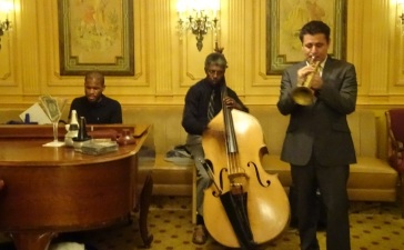 Loving Fathers of Jazz
