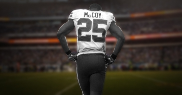 Bills LeSean McCoy Denies Domestic Violence Allegations
