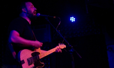 The Truth: According to David Bazan