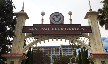 Summon Magical Meals at Disney Food & Wine Festival