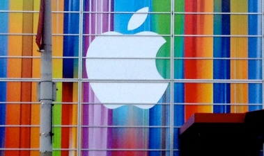 Apple Buys Up $16B of Own Stock