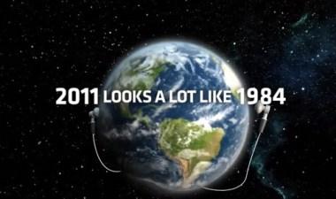 Motorola's Future Looks a Lot Like Apple's 1984