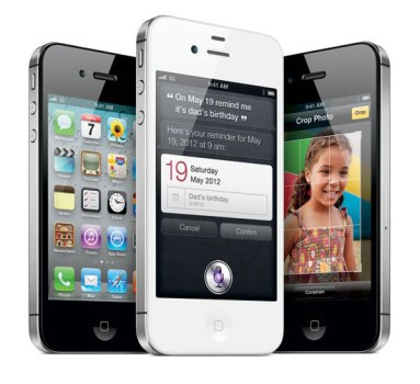 Apple Sells 1 Million iPhone 4S in 24 Hours