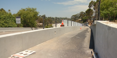 New Bikeway to Mission Valley Set To Open