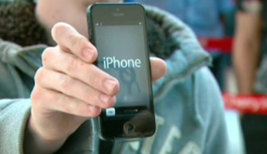 Consumer Reports Ranks Samsung, LG, Motorola Higher than iPhone 5