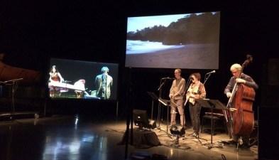 Future Jazz: Telematic Performance