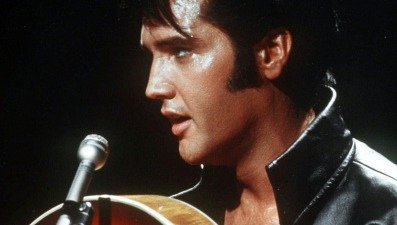 Love Him Tender: An Elvis Birthday Celebration