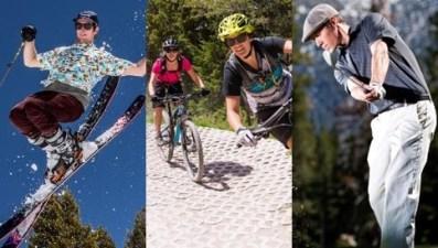 Mammoth's Ski/Bike/Golf Deal Is Back
