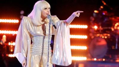 Gaga Over Gaga