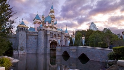 Up All Night: Spend 24 Hours at Disneyland