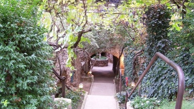 Fall Nights: Go Below at Forestiere Underground Gardens