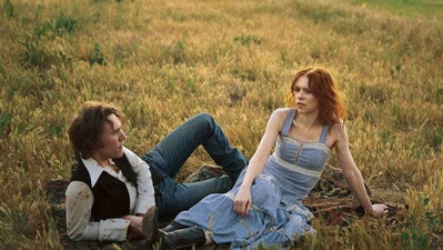 Gillian Welch's Harvest Season
