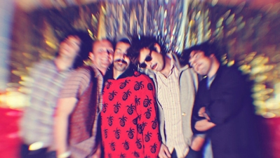 Spend NYE With The Growlers