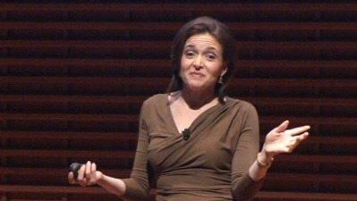 Facebook's Sheryl Sandberg is Latest Billionaire