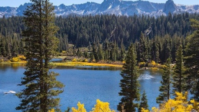 A 'Mammoth' Fall Package for Leaf Peepers