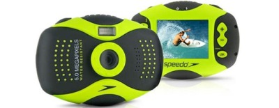 The Waterproof Camera That Floats