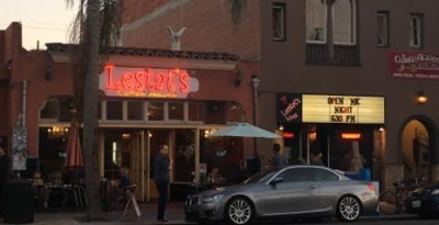 The Shows Must Go on at Lestat's West