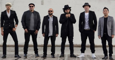 Return to Ozomatli