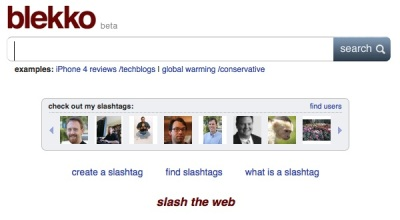 Blekko: Bad Name, Better Search Engine Than Google?