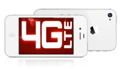 Apple Will Finally Launch 4G LTE iPhone