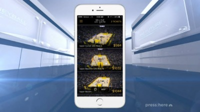 Attracting Millennials Back to the Ballpark With Mobile Ticketing