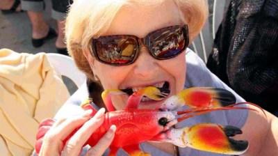 Lobsterfest: Newport Beach Party