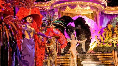 Palm Springs Follies Kick Off New Show