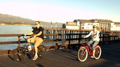 Riding Out Carmageddon II, Santa Barbara-Style