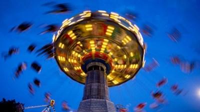 Riverside County Fair: Summer in Wintertime