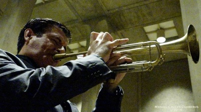 Gilbert Castellanos Brings Jazz to the Symphony