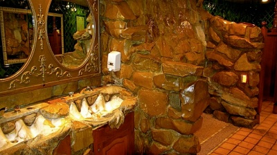 California's Most Famous Restroom