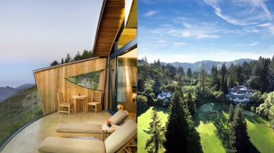 Post Ranch + Meadowood: One Trip, Two Iconic Stays