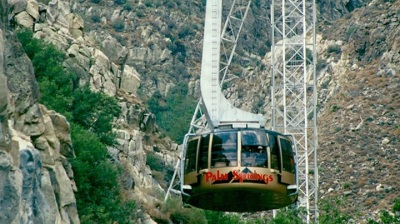 Palm Springs Tram: Free Admission Military Days