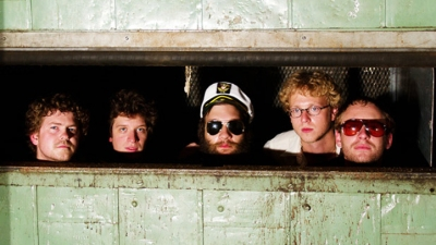 Deer Tick: Tricks and Treats