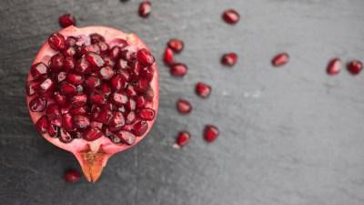 Falltime Fruit Fun: Madera's Pomegranate Fest