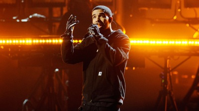 Love the Drake