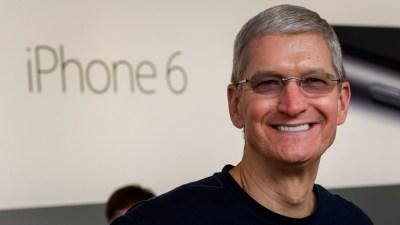 Apple Claims it Created 1 Million U.S. Jobs