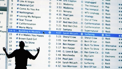 Apple Math: 500,000 iTunes Accounts Created Per Day