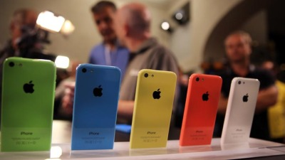 Apple's Tim Cook Admits iPhone 5C Demand Lacking