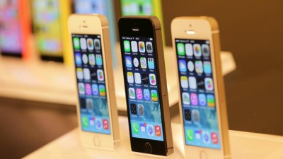 Businesses Can't Get Enough of Apple iOS