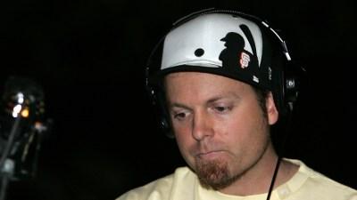 DJ Shadow Facts