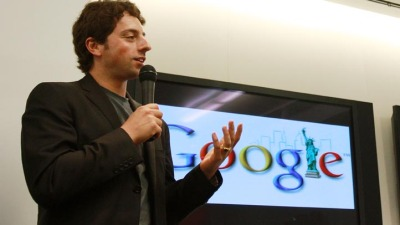 Yahoo Labs Head Leaves for Google Just in Time