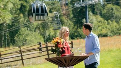 Cheers: Lake Tahoe Autumn Food & Wine Fest